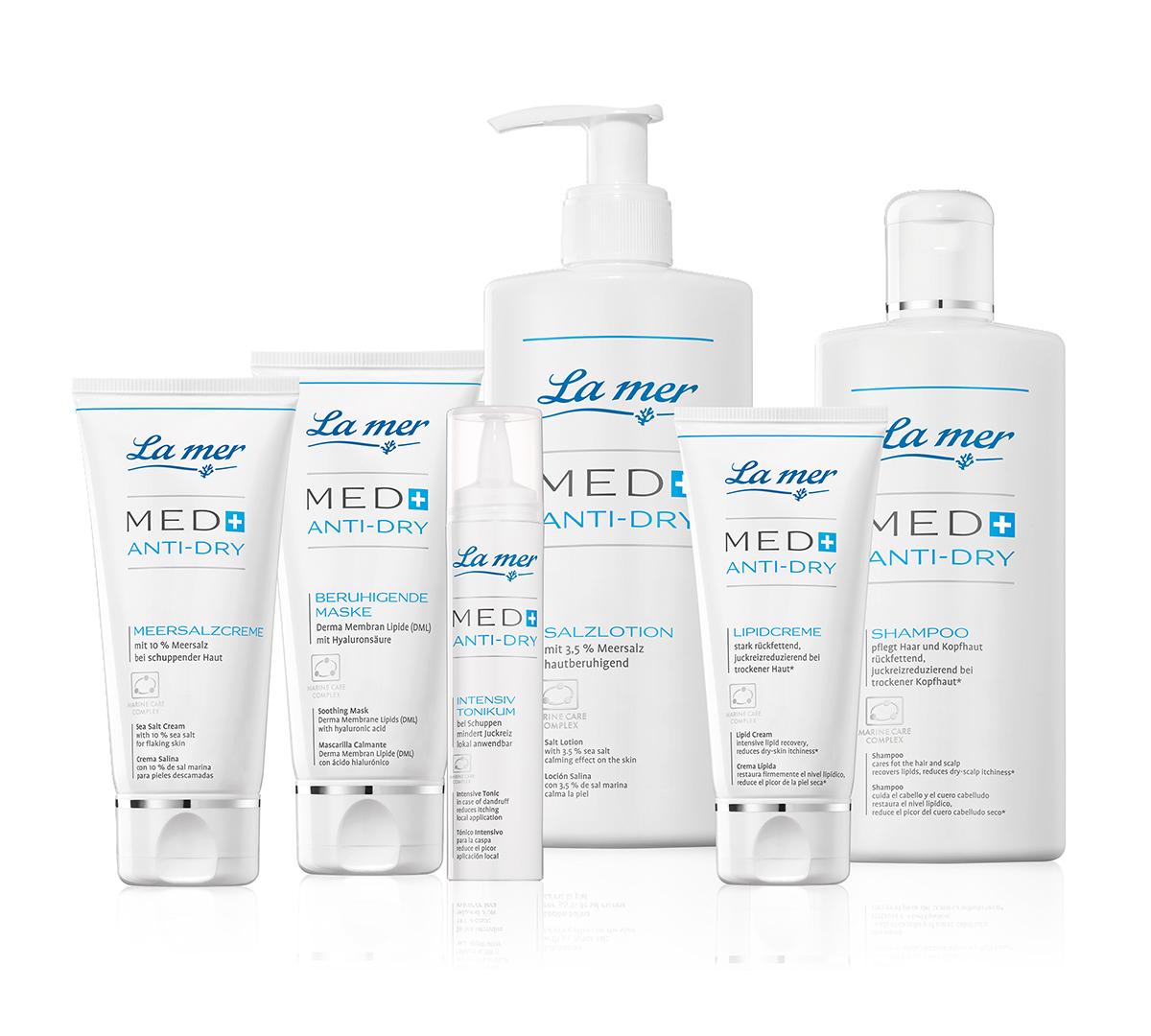 MED+ Anti-Dry