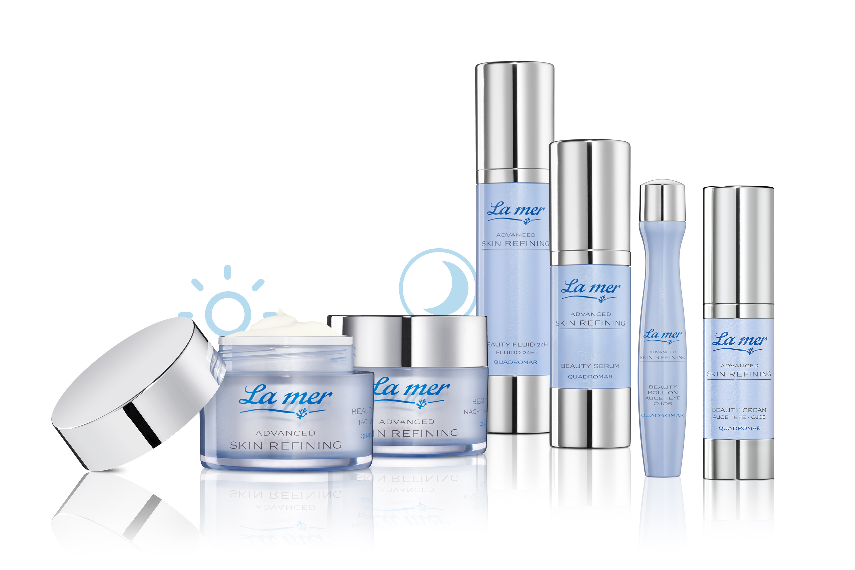 Advanced Skin Refining